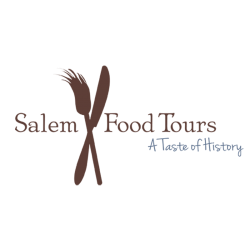 Salem Food Tours Logo